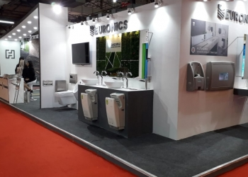 ACETECH Exhibition, Mumbai 2018