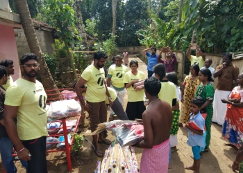 Kochi Flood Relief