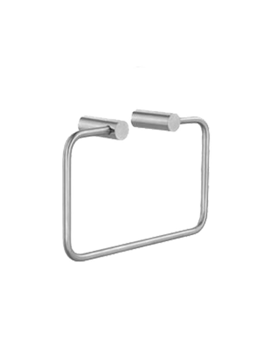 ETR 05 Square Towel Ring